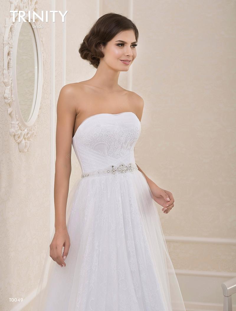 Свадебное платье Pentelei Dolce Vita Trinity T0049
