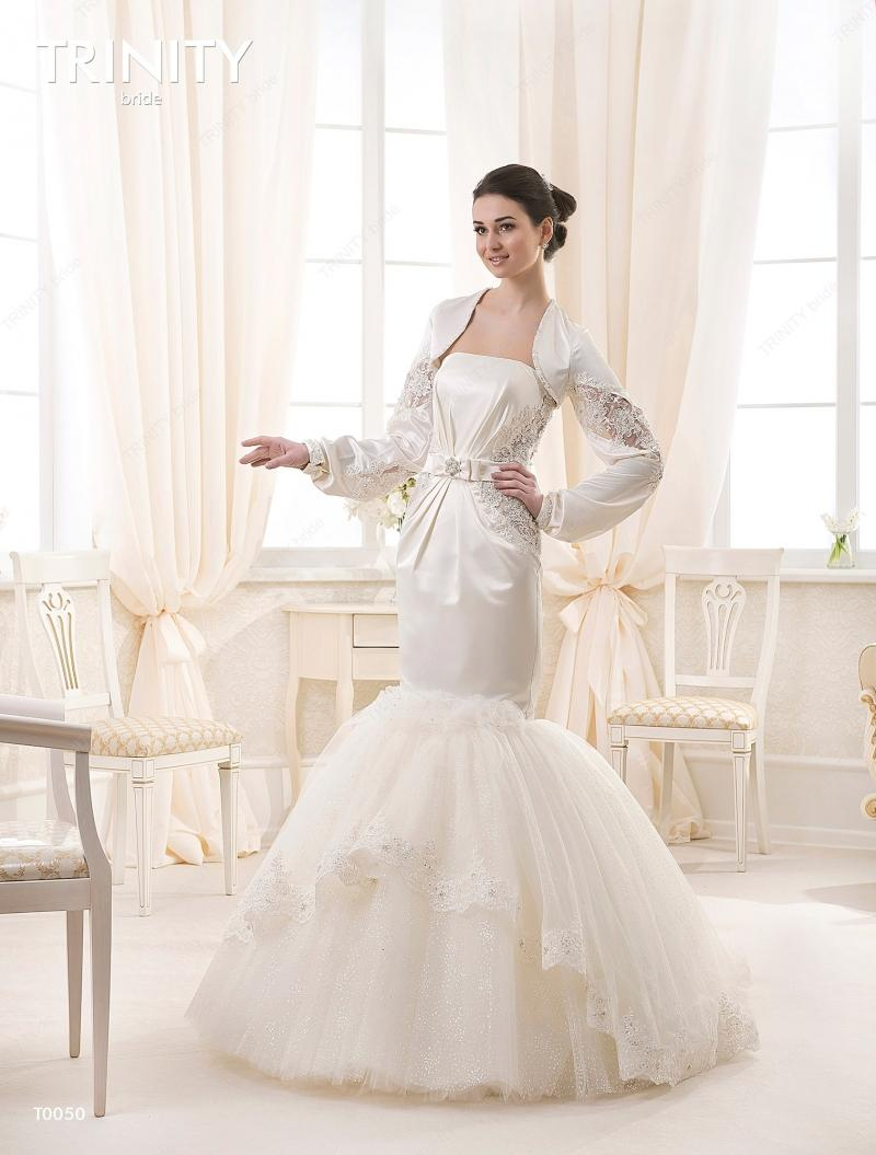 Wedding Dress Pentelei Dolce Vita Trinity T0050