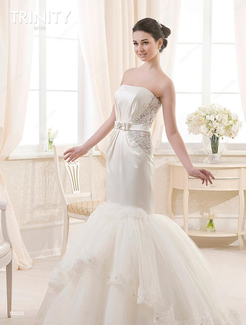 Свадебное платье Pentelei Dolce Vita Trinity T0050