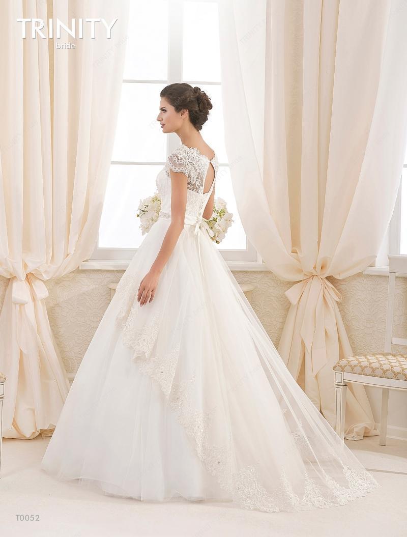 Свадебное платье Pentelei Dolce Vita Trinity T0052