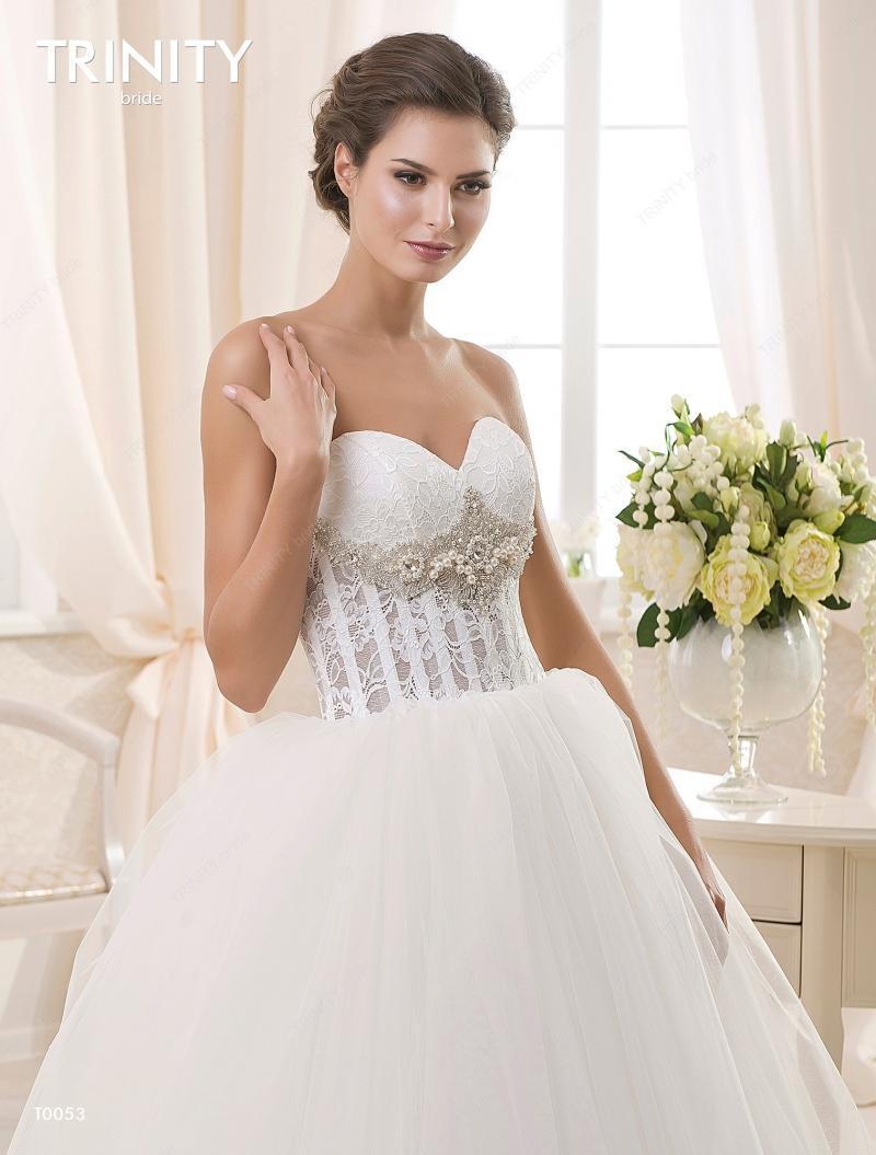 Свадебное платье Pentelei Dolce Vita Trinity T0053