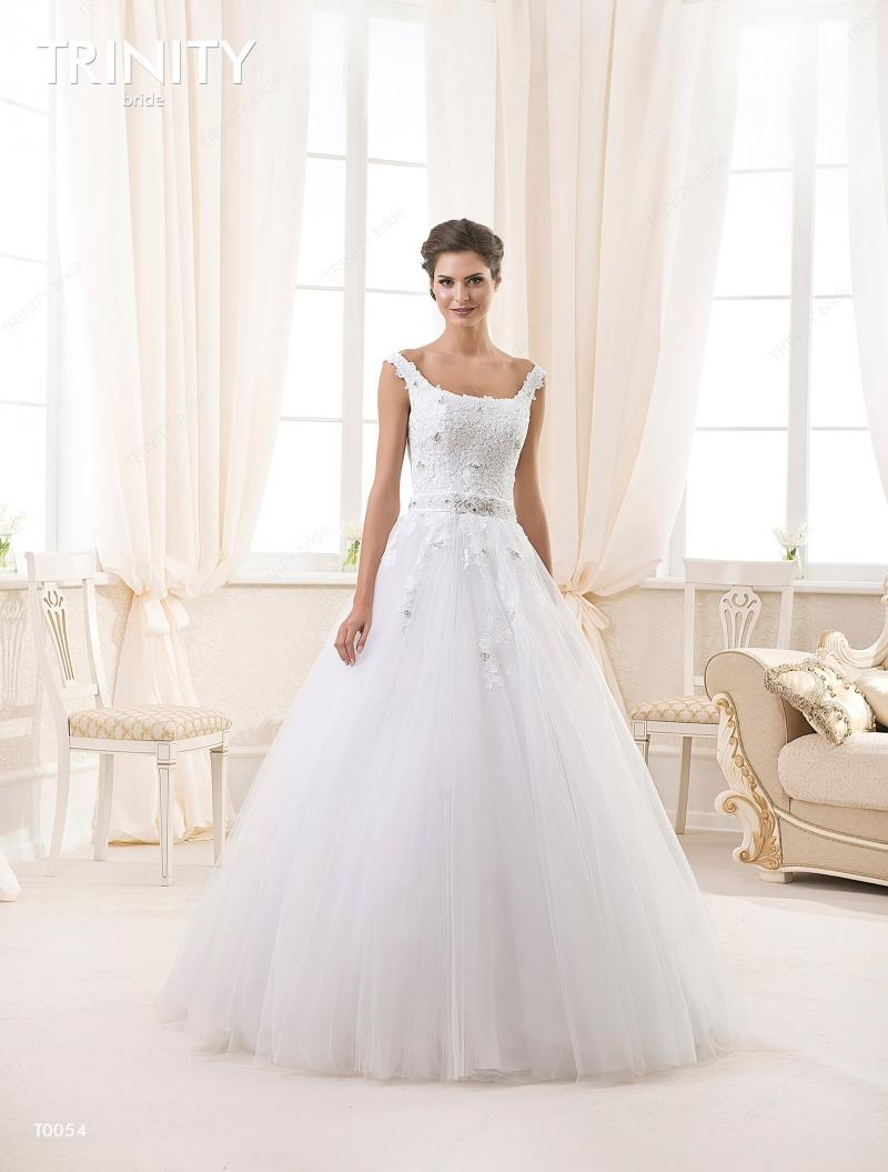 Wedding Dress Pentelei Dolce Vita Trinity T0054