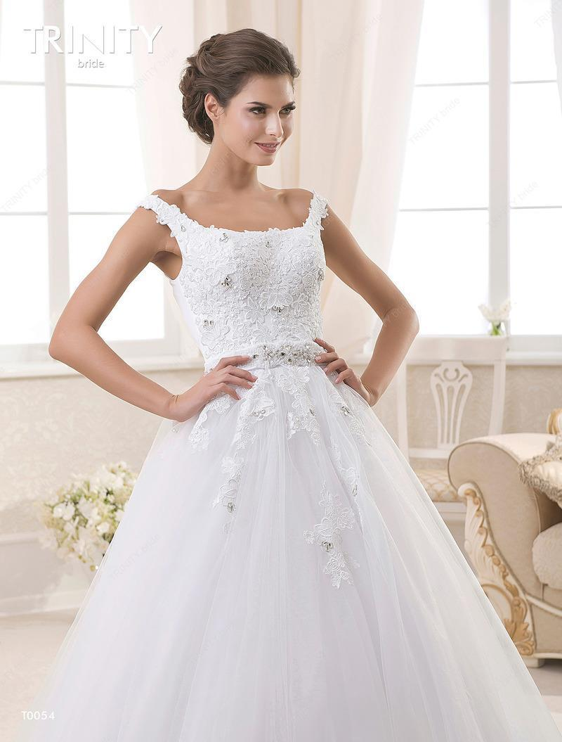 Свадебное платье Pentelei Dolce Vita Trinity T0054