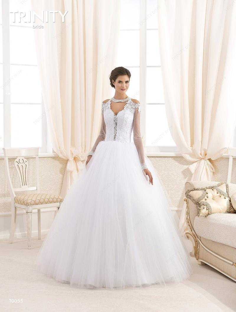 Wedding Dress Pentelei Dolce Vita Trinity T0055