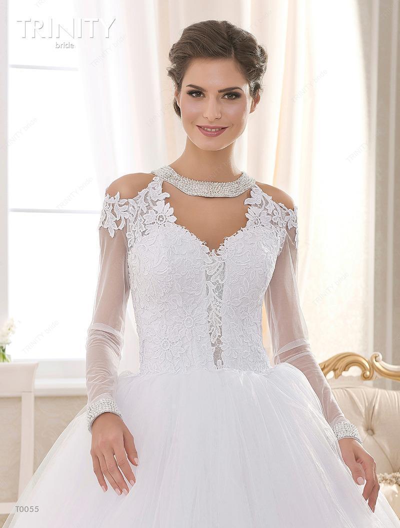 Свадебное платье Pentelei Dolce Vita Trinity T0055
