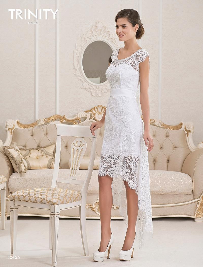 Свадебное платье Pentelei Dolce Vita Trinity T0056