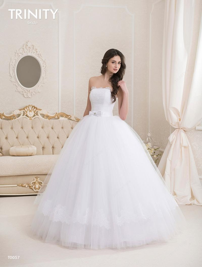 Wedding Dress Pentelei Dolce Vita Trinity T0057