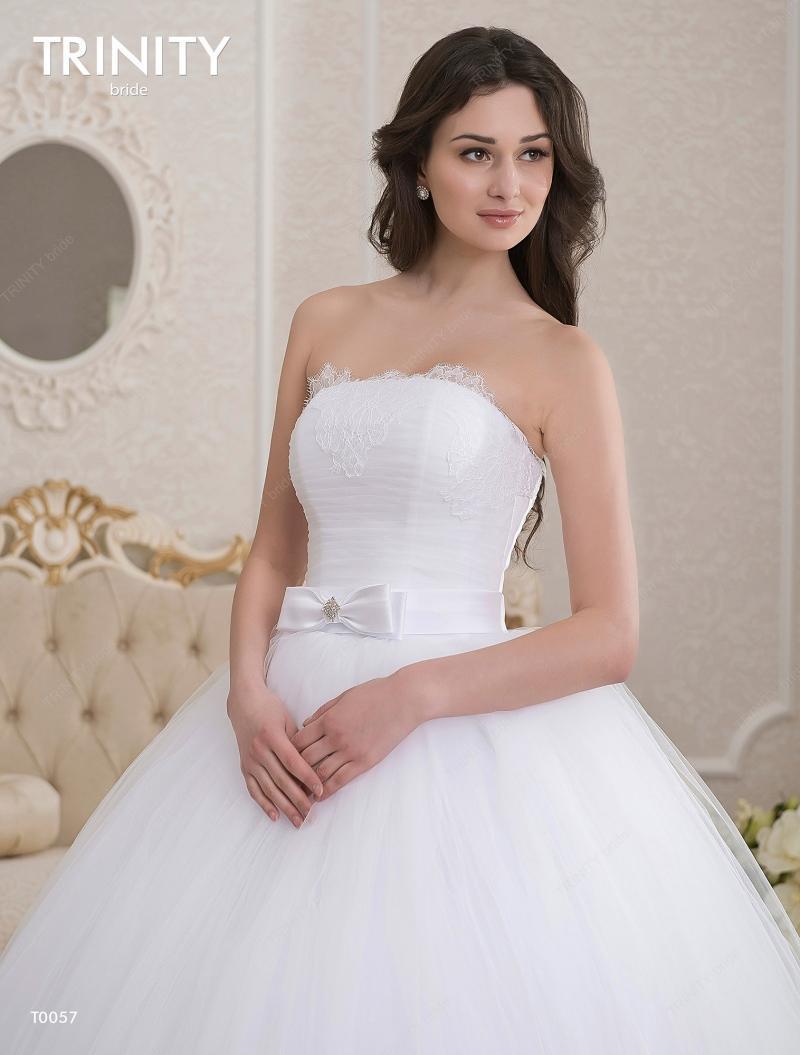 Свадебное платье Pentelei Dolce Vita Trinity T0057