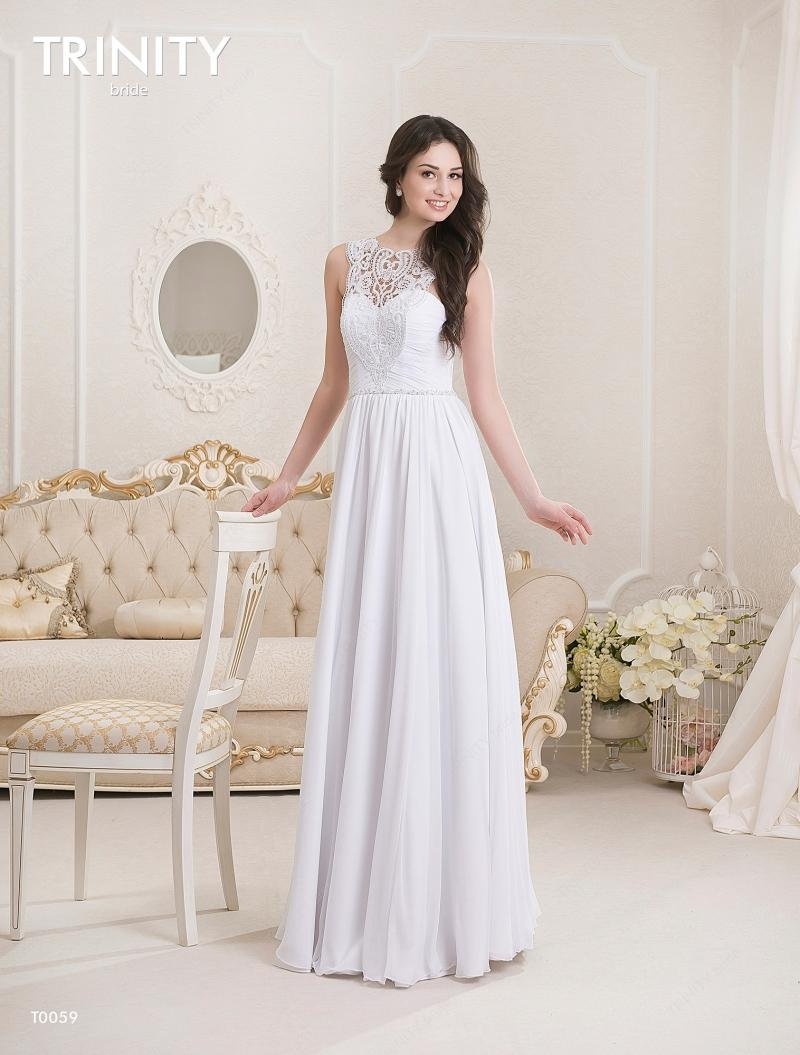 Wedding Dress Pentelei Dolce Vita Trinity T0059