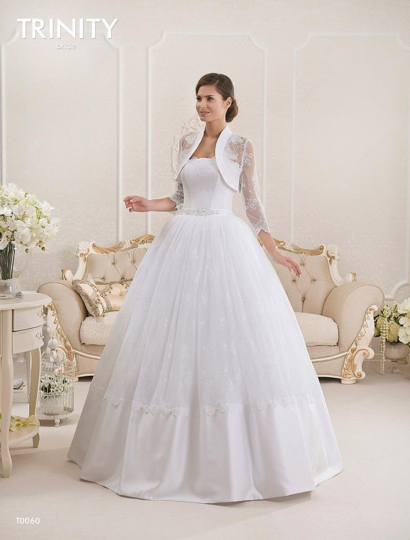 Wedding Dress Pentelei Dolce Vita Trinity T0060
