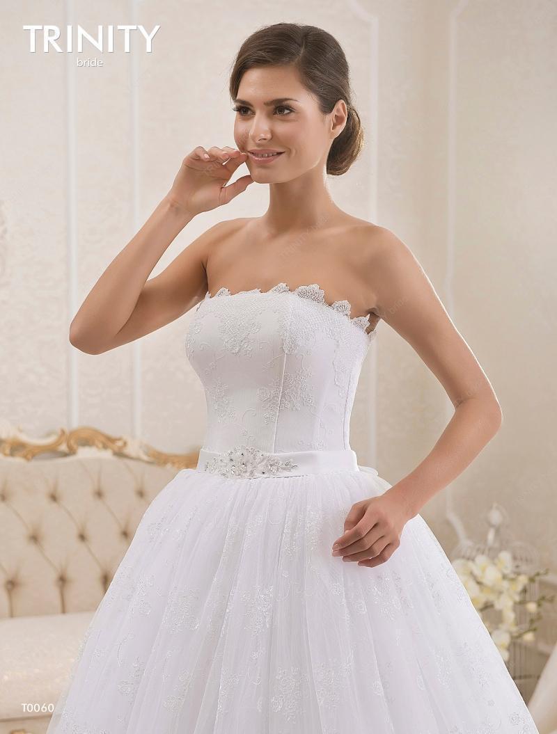 Свадебное платье Pentelei Dolce Vita Trinity T0060