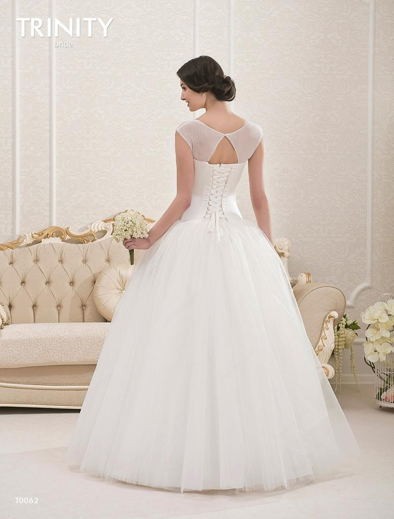Свадебное платье Pentelei Dolce Vita Trinity T0062