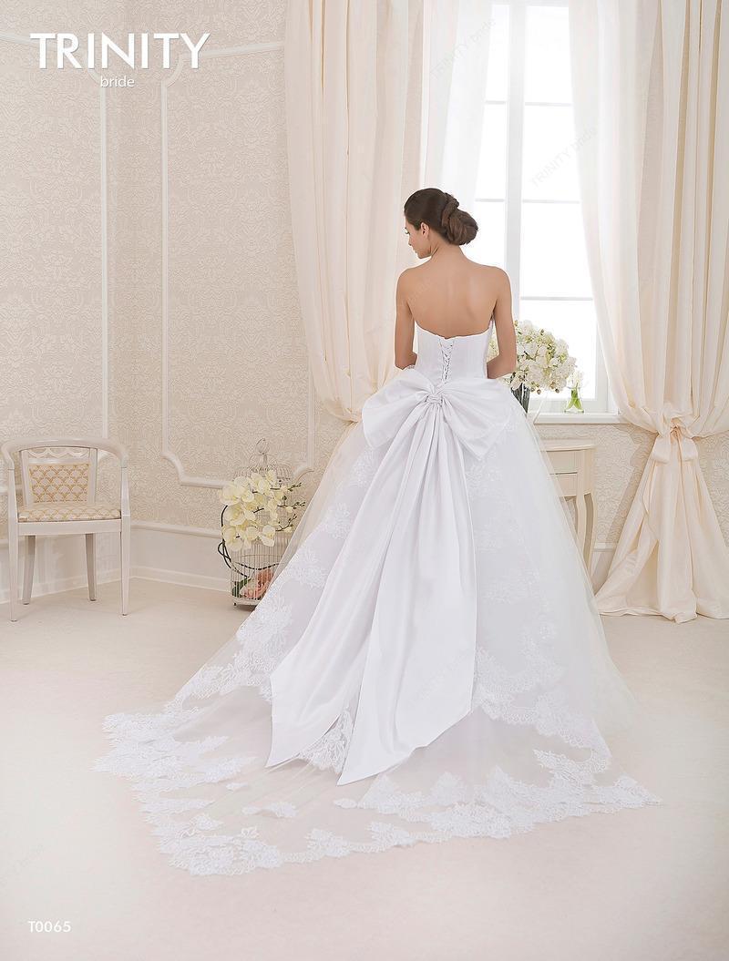 Свадебное платье Pentelei Dolce Vita Trinity T0065