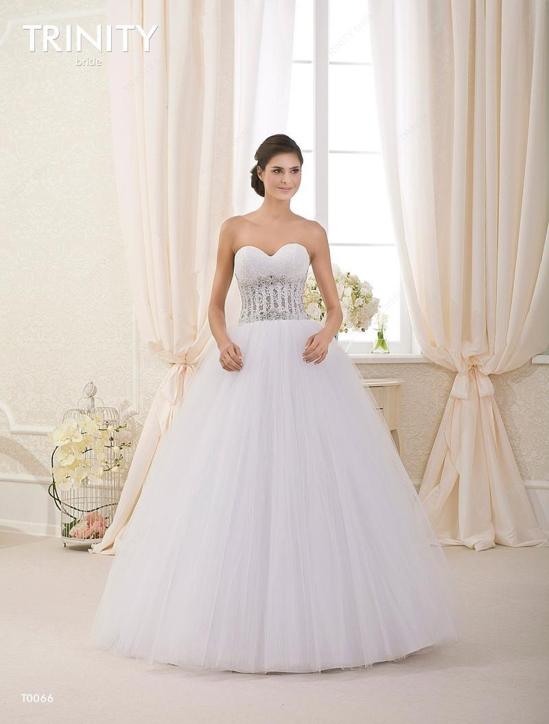 Wedding Dress Pentelei Dolce Vita Trinity T0066