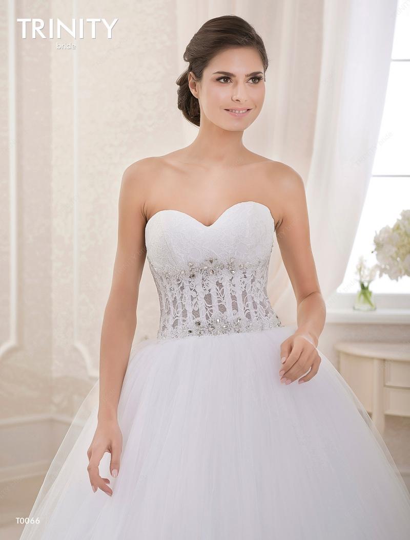 Свадебное платье Pentelei Dolce Vita Trinity T0066