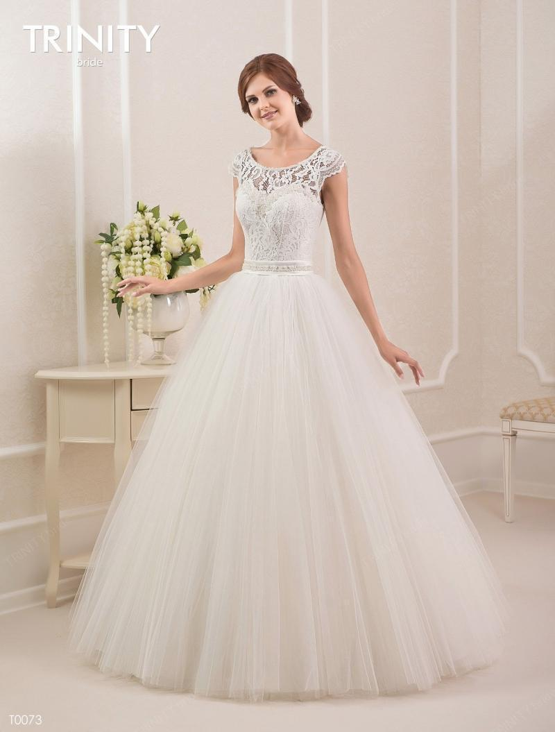 Wedding Dress Pentelei Dolce Vita Trinity T0073