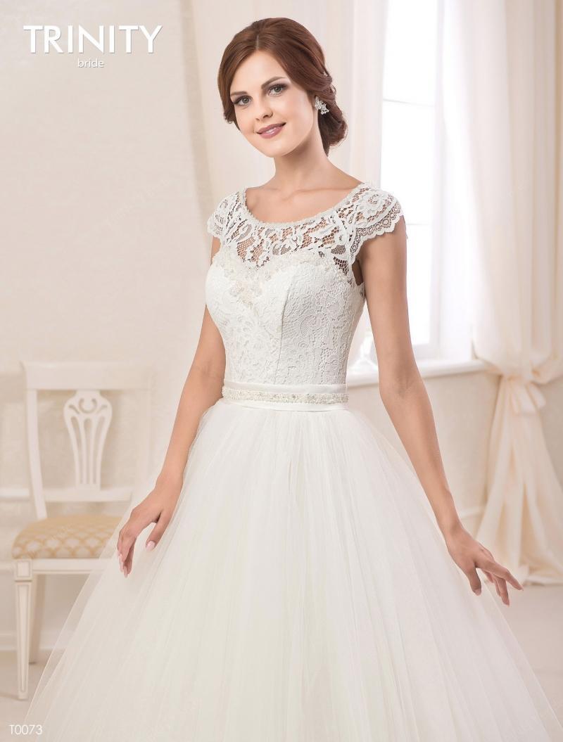 Свадебное платье Pentelei Dolce Vita Trinity T0073