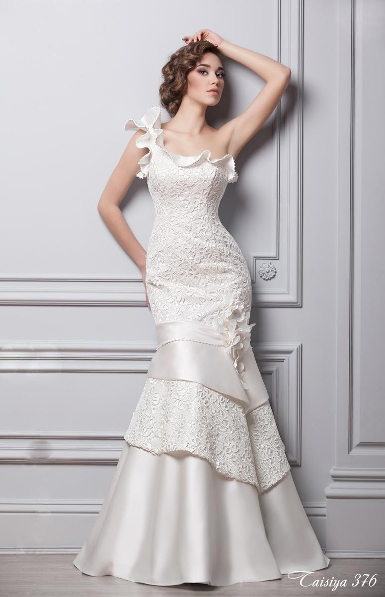Wedding Dress Viva Deluxe Taisiya