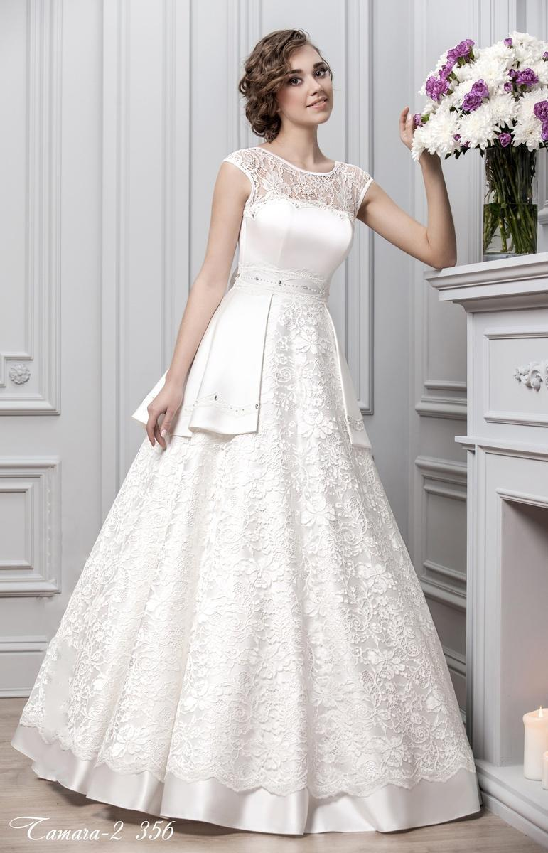 Wedding Dress Viva Deluxe Tamara-2