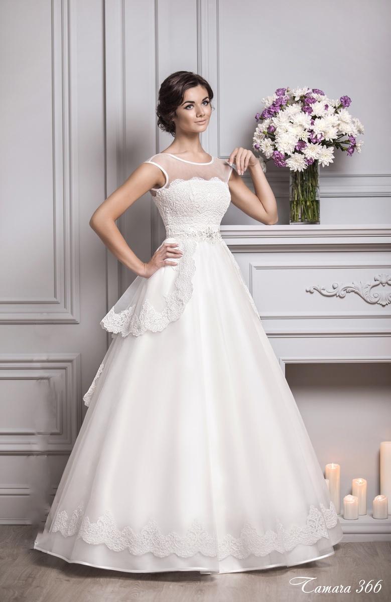 Свадебное платье Viva Deluxe Tamara