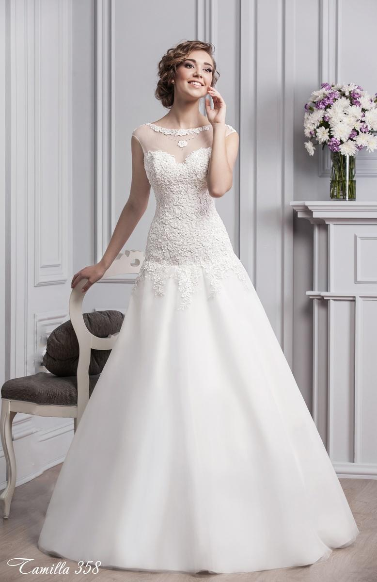 Wedding Dress Viva Deluxe Tamilla