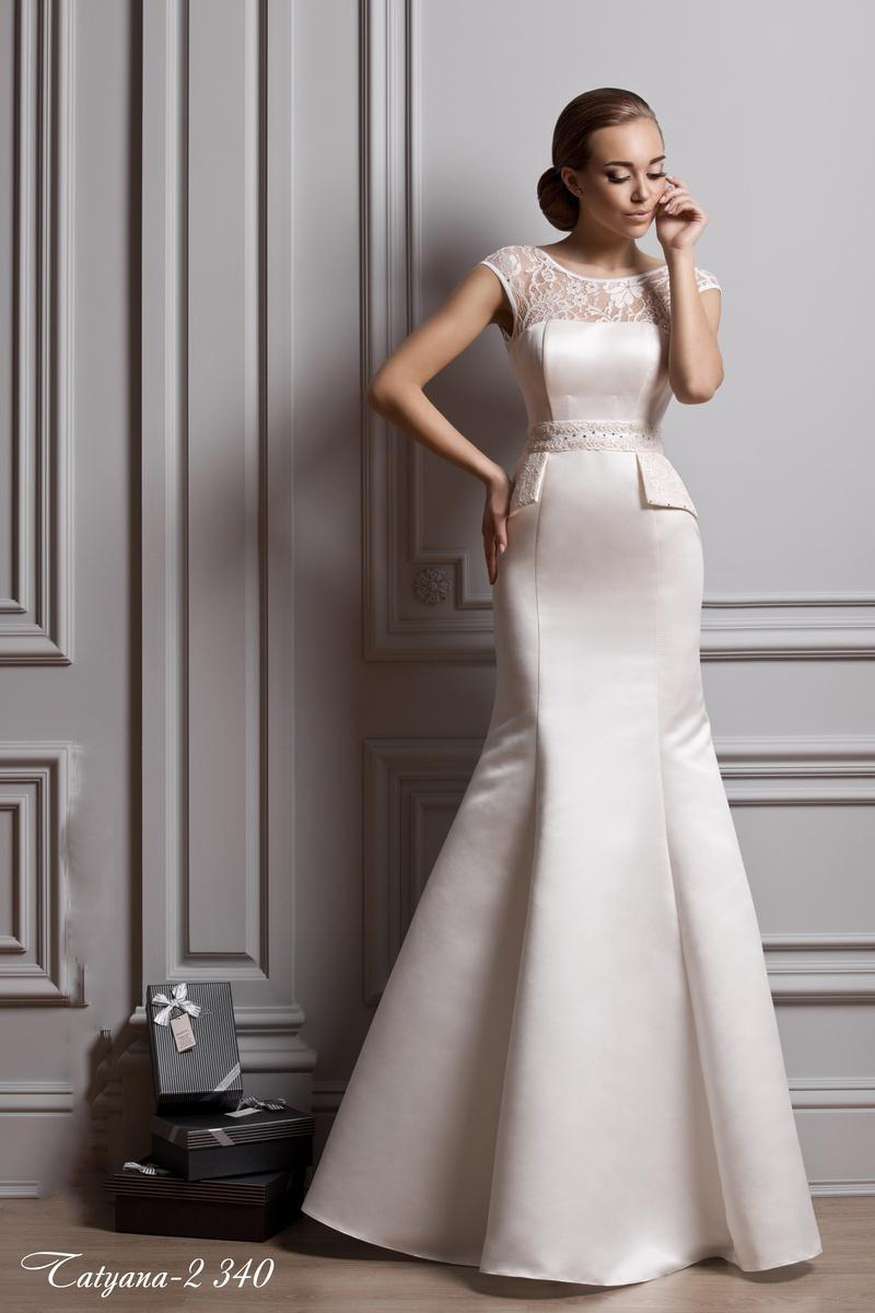 Wedding Dress Viva Deluxe Tatyana-2