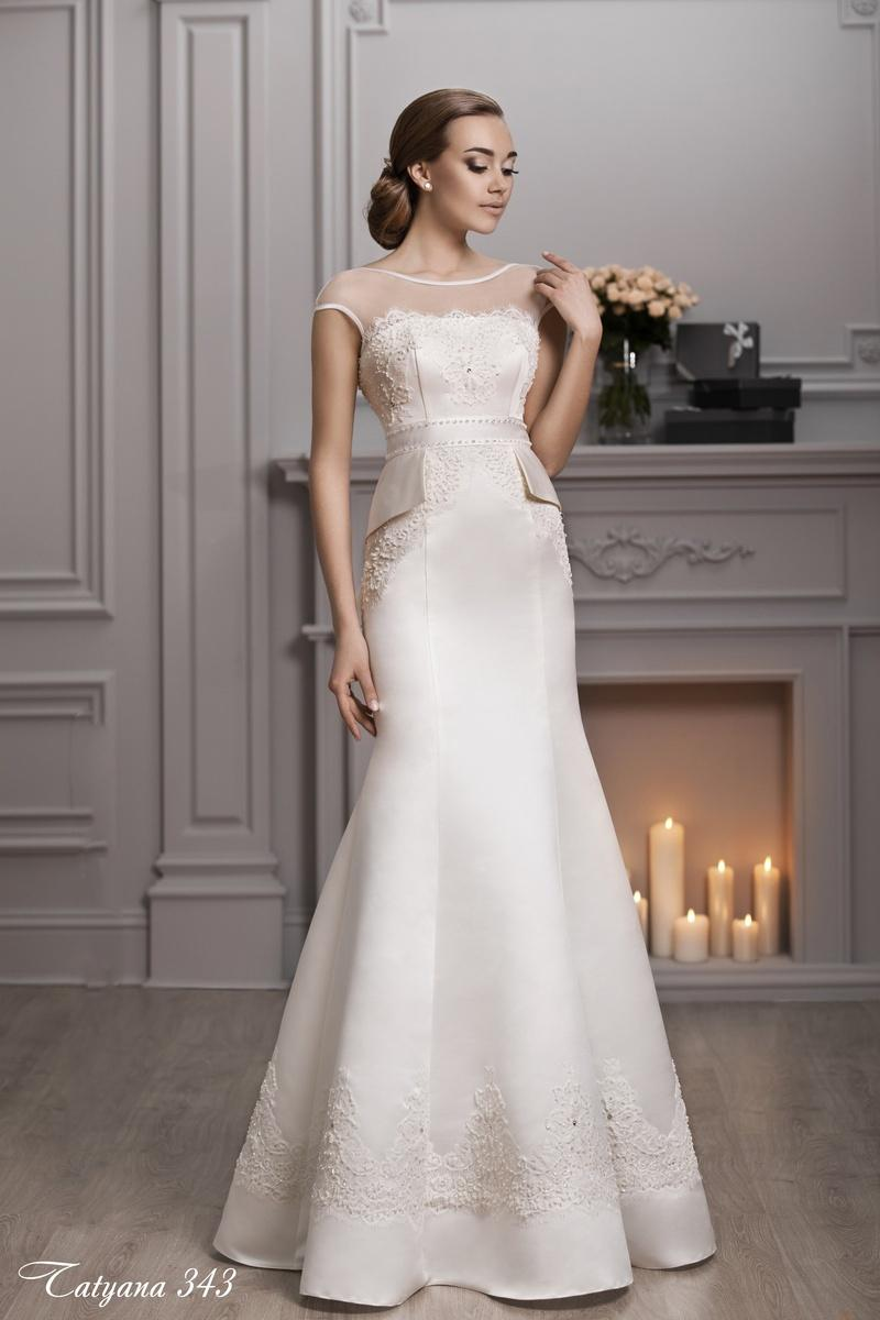 Wedding Dress Viva Deluxe Tatyana