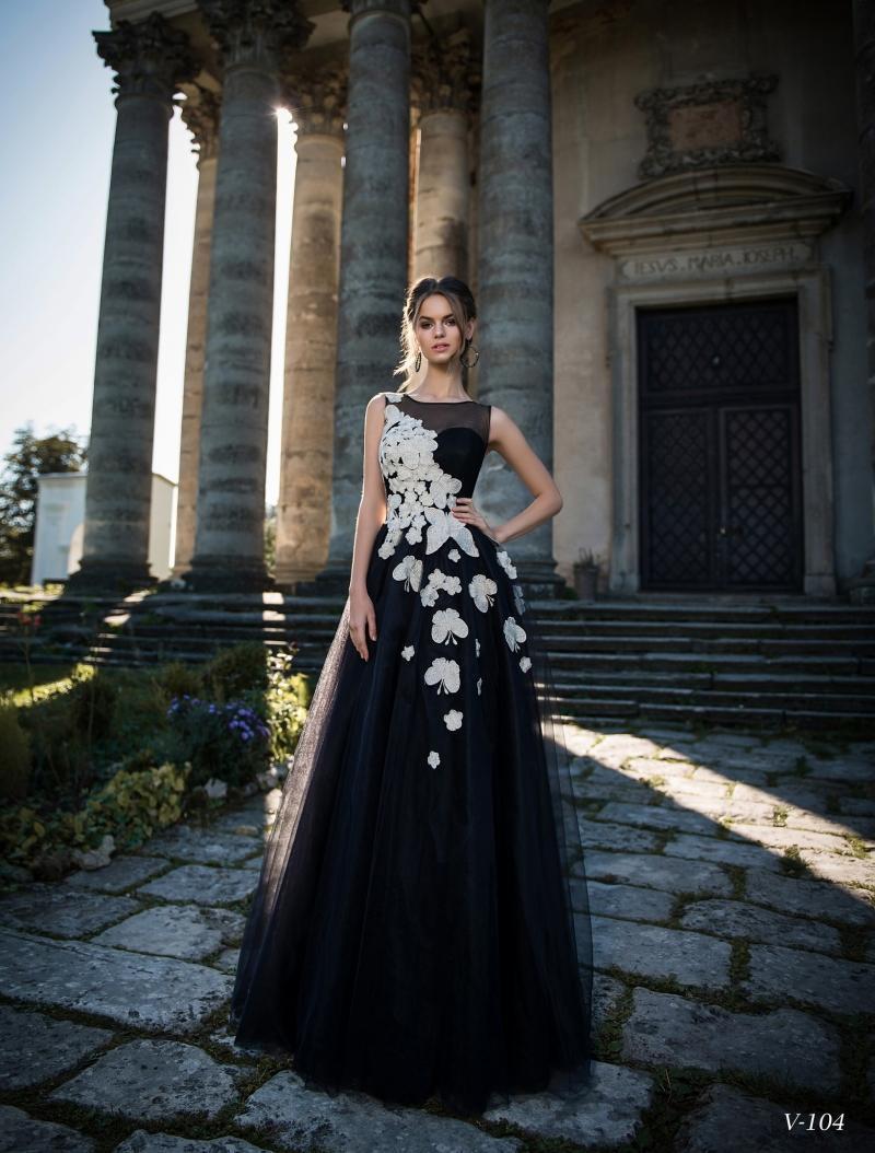 Вечернее платье Ema Bride V-104