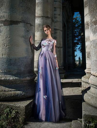 Вечернее платье Ema Bride V-107