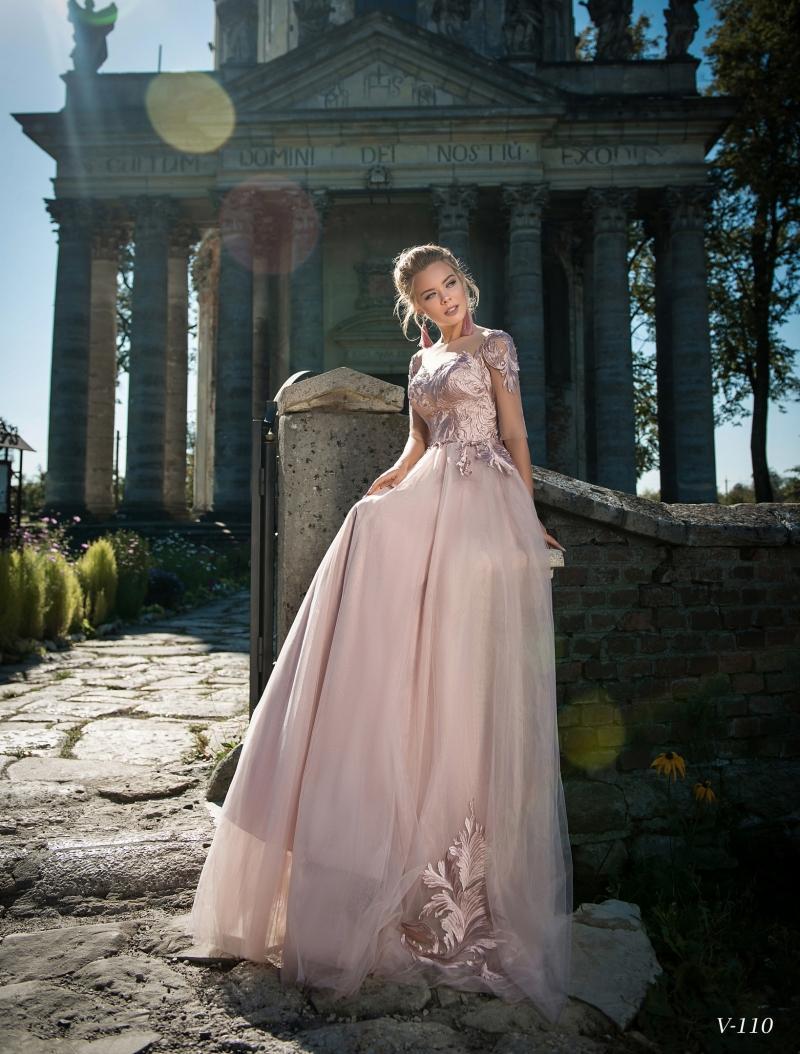 Suknia wieczorowa Ema Bride V-110