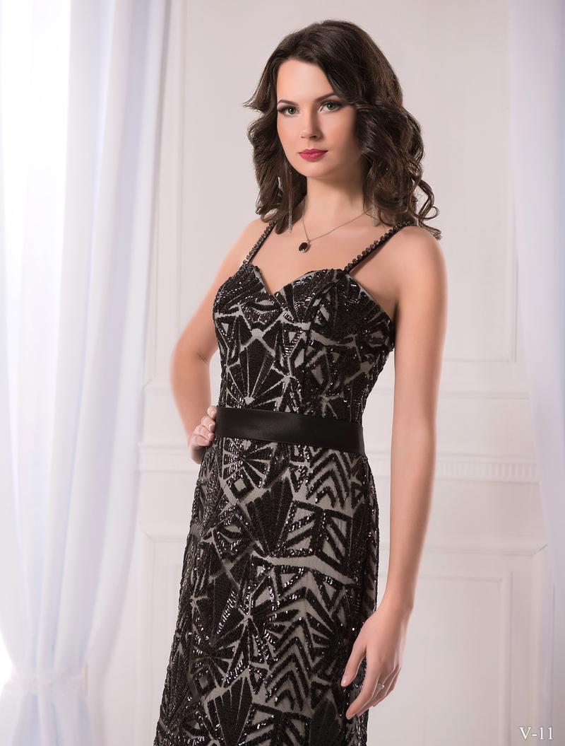 Вечернее платье Ema Bride V-11