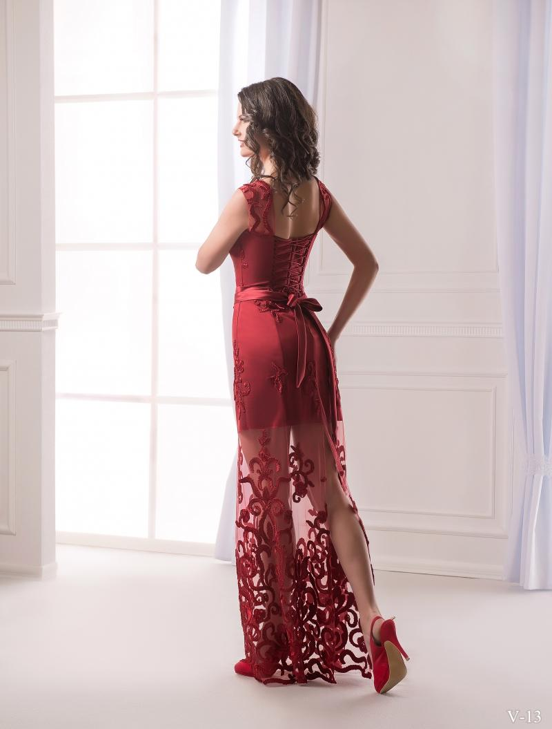 Вечернее платье Ema Bride V-13