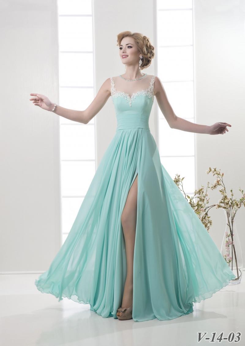 Večerní šaty Ema Bride V-03