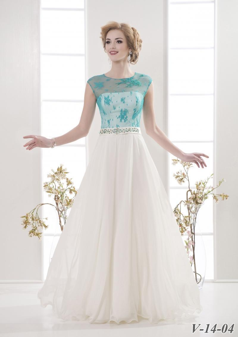 Evening Dress Ema Bride V-04