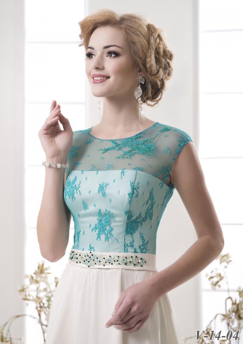 Вечернее платье Ema Bride V-04