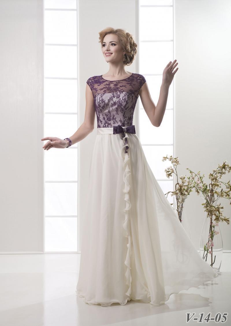 Вечернее платье Ema Bride V-05
