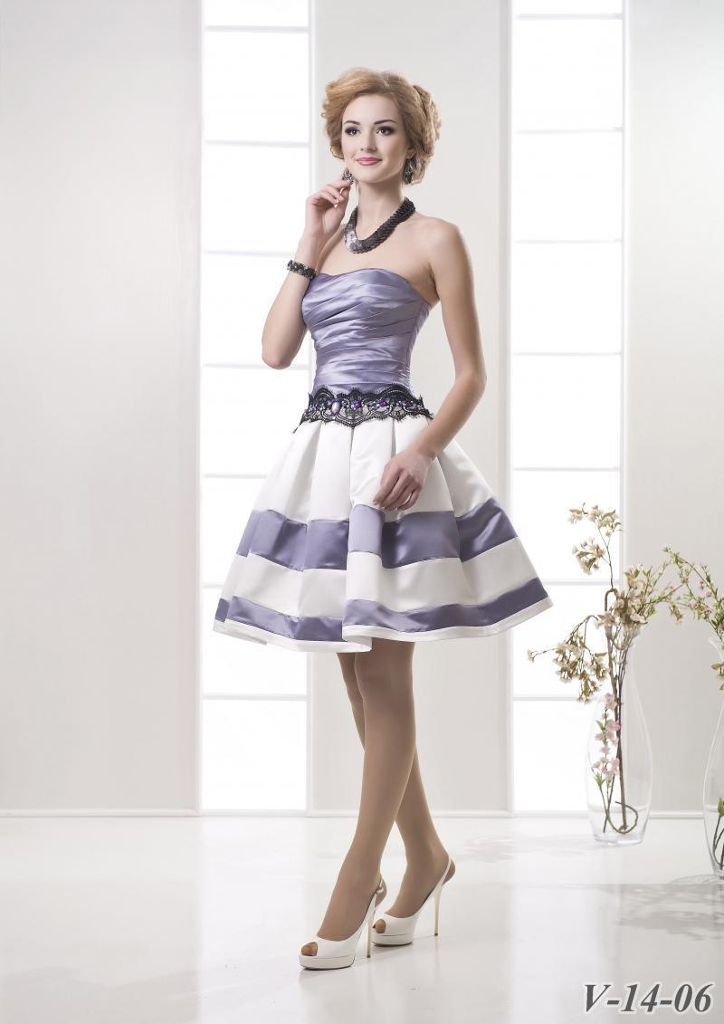 Вечернее платье Ema Bride V-06