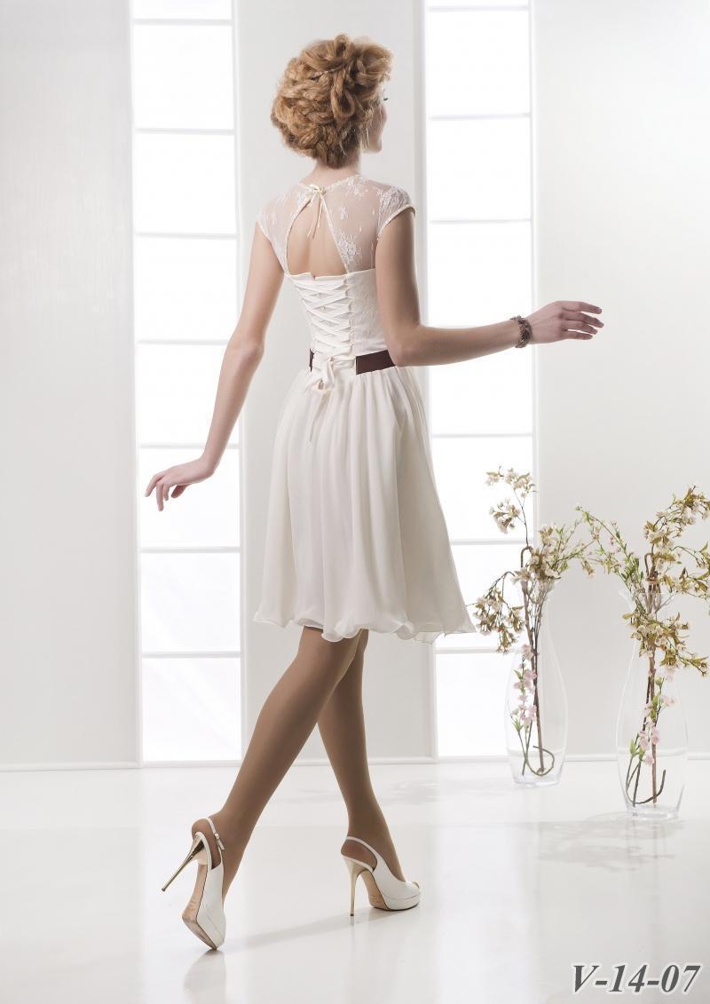 Вечернее платье Ema Bride V-07