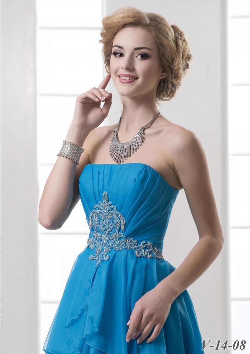 Вечернее платье Ema Bride V-08