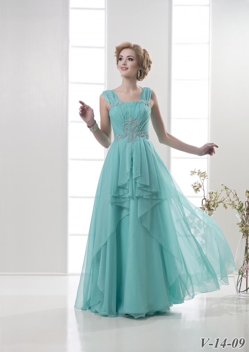 Evening Dress Ema Bride V-09