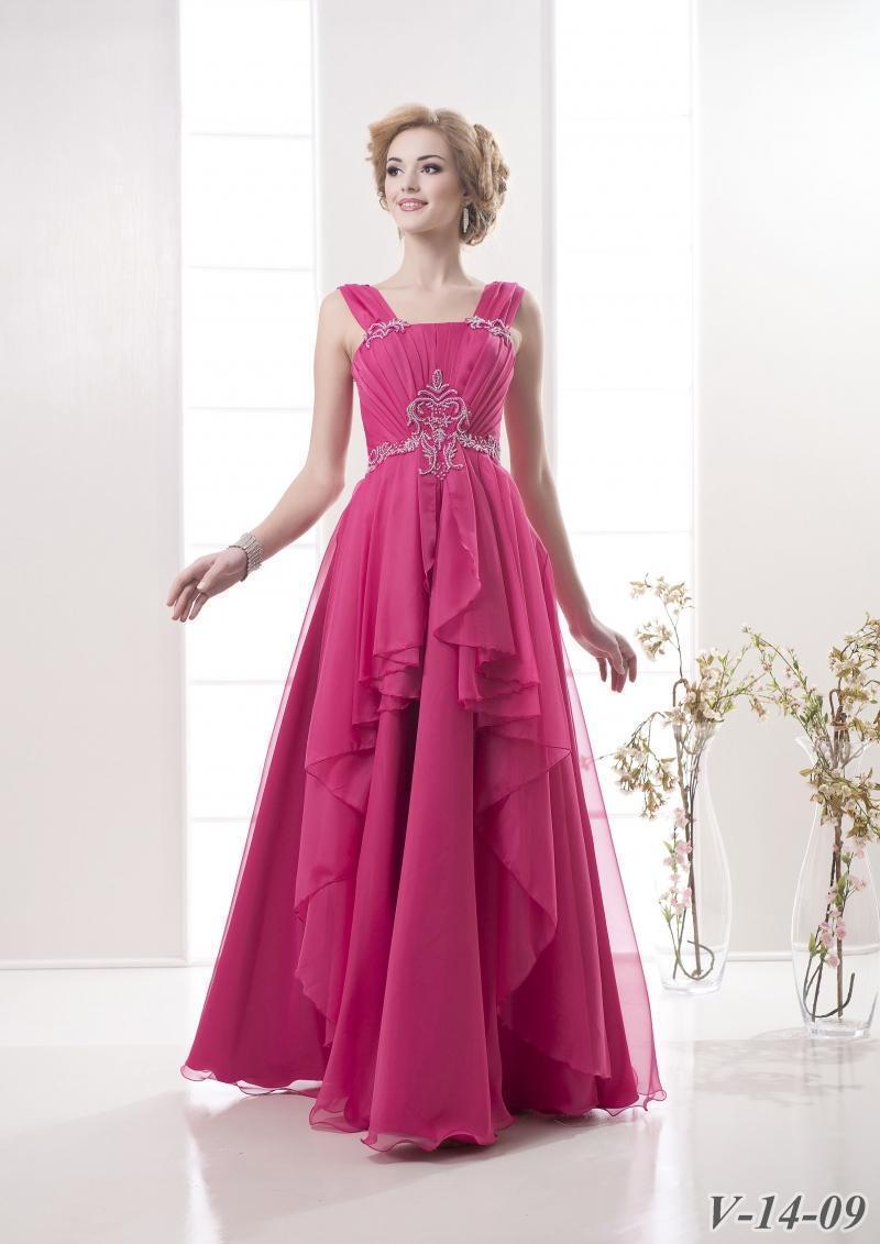 Вечернее платье Ema Bride V-09