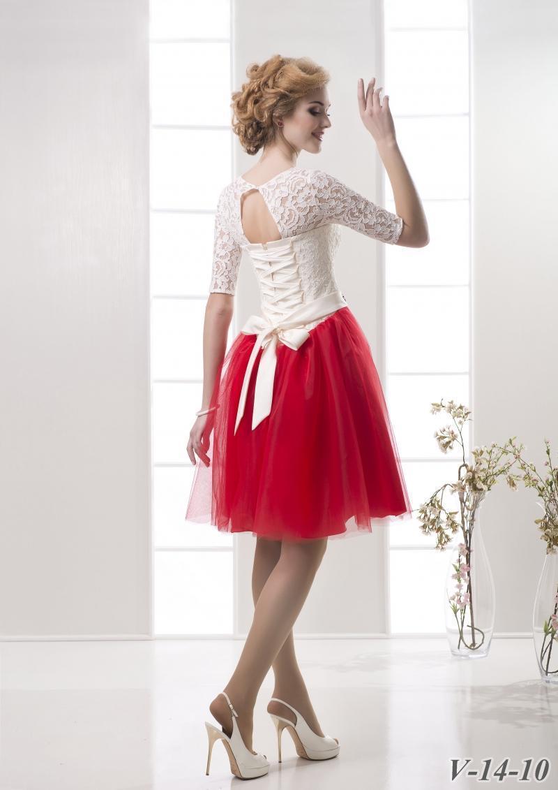 Вечернее платье Ema Bride V-10