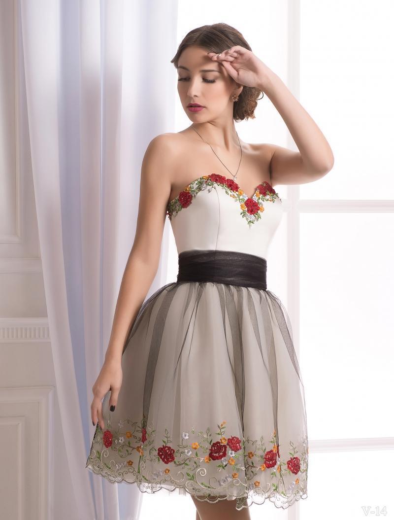 Вечернее платье Ema Bride V-14