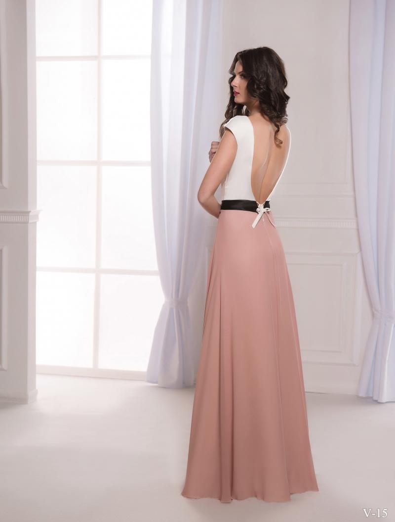 Вечернее платье Ema Bride V-15