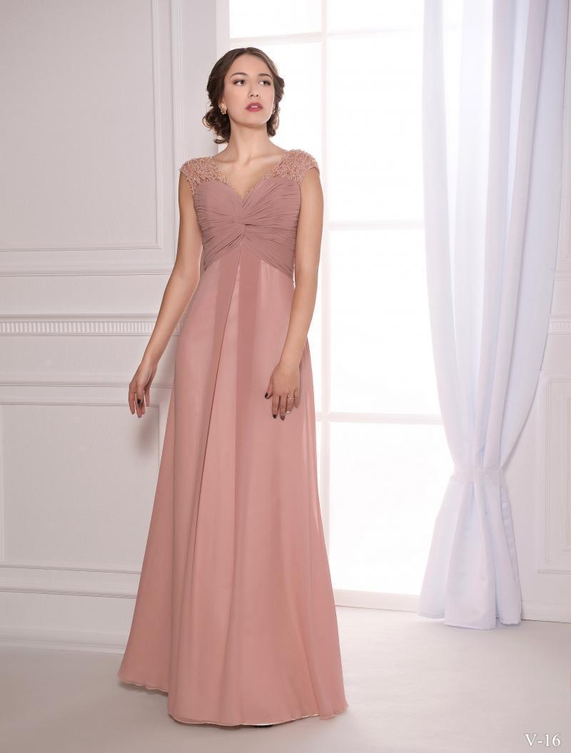 Вечернее платье Ema Bride V-16