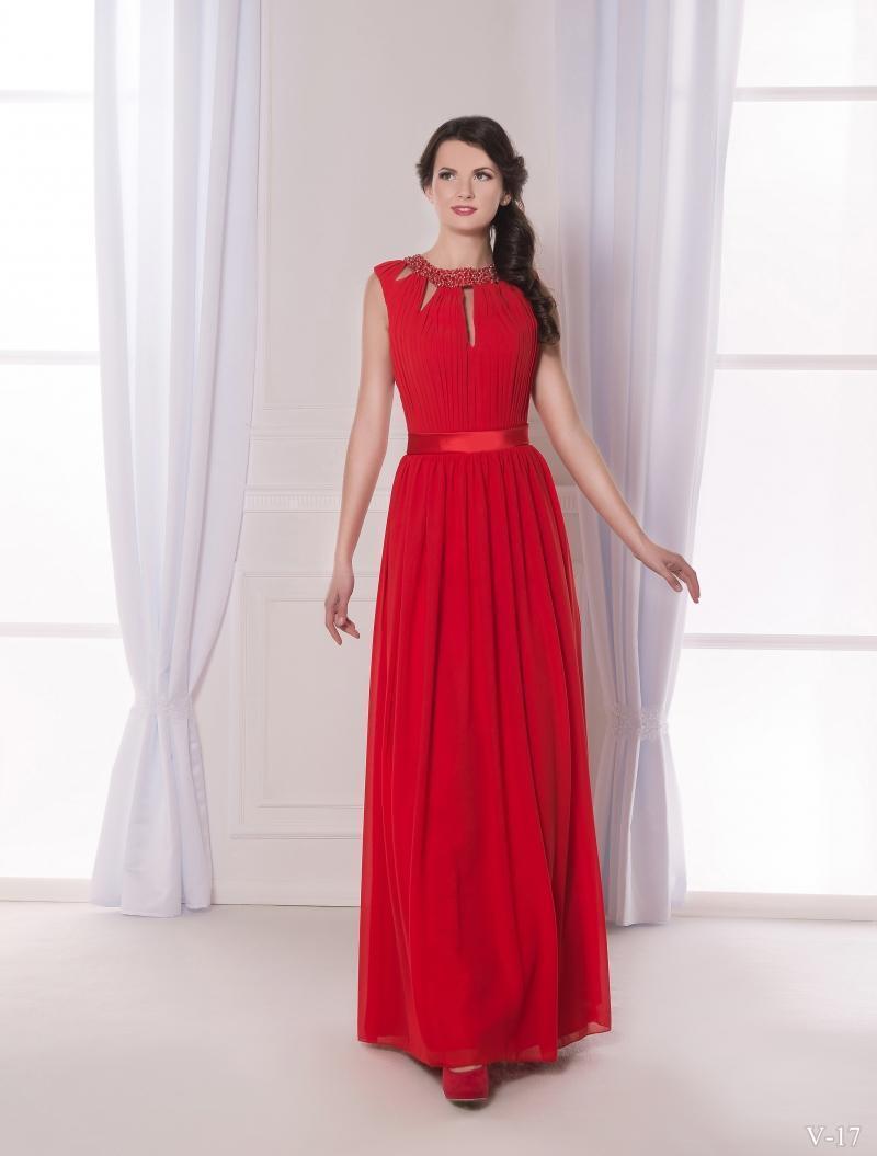 Вечернее платье Ema Bride V-17