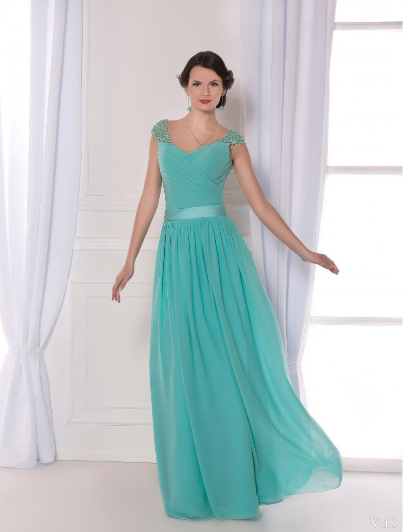 Evening Dress Ema Bride V-18