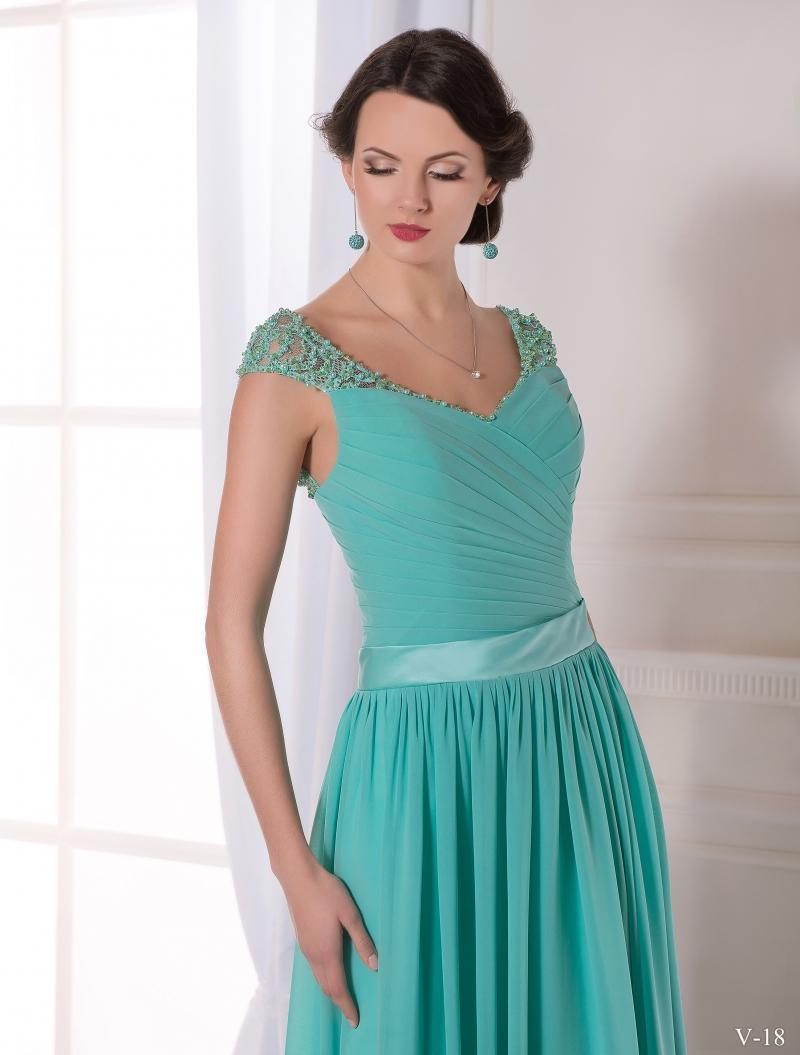 Вечернее платье Ema Bride V-18