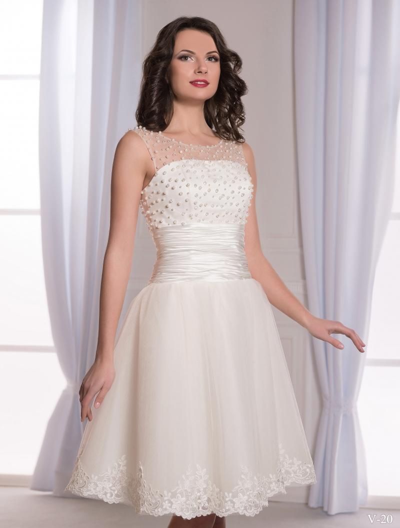 Вечернее платье Ema Bride V-20