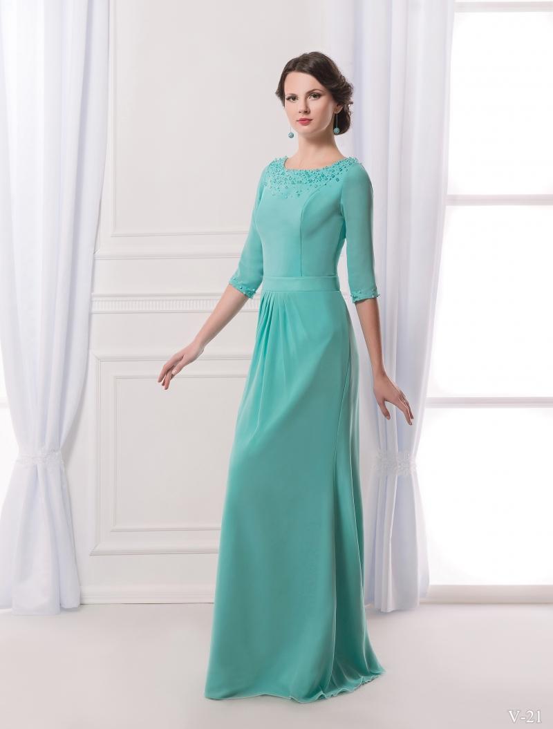 Вечернее платье Ema Bride V-21